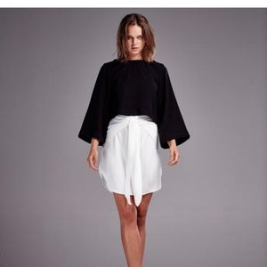 Pfeiffer Martine Bell Sleeve Top
